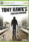 Tony Hawk's Proving Ground BoxArt, Screenshots and Achievements