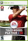 Tiger Woods PGA Tour 08 BoxArt, Screenshots and Achievements