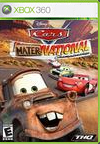 Cars: Mater-National Achievements