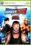 WWE Smackdown vs. Raw 2008 BoxArt, Screenshots and Achievements