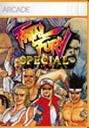 Fatal Fury Special Achievements