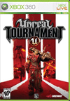 Unreal Tournament 3 BoxArt, Screenshots and Achievements