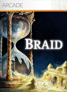 Braid for Xbox 360