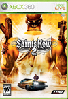 Saints Row 2 BoxArt, Screenshots and Achievements