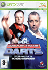 PDC World Championship Darts 2008 BoxArt, Screenshots and Achievements