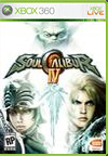 Soul Calibur IV Cover Image