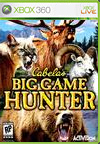 Cabela's Big Game Hunter 2008 Achievements