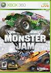Monster Jam BoxArt, Screenshots and Achievements
