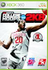 College Hoops 2K8 BoxArt, Screenshots and Achievements