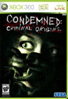 Condemned: Criminal Origins Cover Image