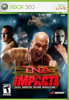 TNA iMPACT! BoxArt, Screenshots and Achievements
