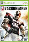 Backbreaker BoxArt, Screenshots and Achievements