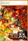 Metal Slug XX for Xbox 360