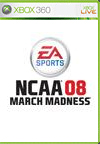 NCAA March Madness 08 BoxArt, Screenshots and Achievements