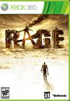RAGE: Video Game BoxArt, Screenshots and Achievements