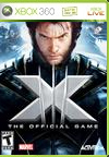 X-Men: The Official Game Cover Image