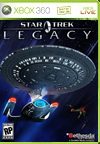 Star Trek: Legacy BoxArt, Screenshots and Achievements
