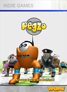 Pegzo BoxArt, Screenshots and Achievements
