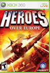 Heroes Over Europe Achievements