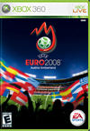 UEFA Euro 2008 BoxArt, Screenshots and Achievements