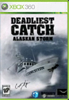 Deadliest Catch Alaskan Storm