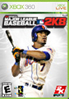 Major League Baseball 2K8 BoxArt, Screenshots and Achievements