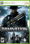 Damnation BoxArt, Screenshots and Achievements