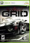 GRID: Racedriver