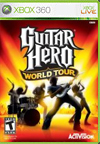 Guitar Hero: World Tour Xbox 360 Clans