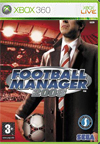 Football Manager 2008 BoxArt, Screenshots and Achievements