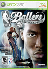 NBA Ballers: Chosen One BoxArt, Screenshots and Achievements