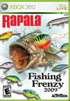 Rapala Fishing Frenzy BoxArt, Screenshots and Achievements