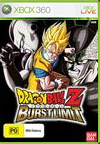 Dragon Ball Z: Burst Limit Cover Image