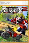 Assault Heroes 2 BoxArt, Screenshots and Achievements