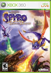 The Legend of Spyro: Dawn of the Dragon BoxArt, Screenshots and Achievements