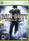 Call of Duty 5: World at War Xbox 360 Clans