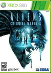 Aliens: Colonial Marines Cover Image