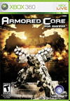 Armored Core for Answer BoxArt, Screenshots and Achievements
