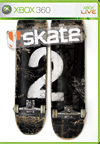 Skate 2 BoxArt, Screenshots and Achievements