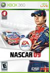 NASCAR 09 BoxArt, Screenshots and Achievements