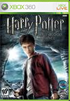 Harry Potter and the Half Blood Prince BoxArt, Screenshots and Achievements