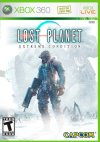 Lost Planet: Extreme Condition Cover Image