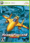Raiden Fighters Aces BoxArt, Screenshots and Achievements