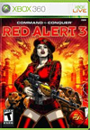 Command & Conquer: Red Alert 3 for Xbox 360
