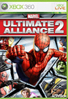 Marvel: Ultimate Alliance 2 Cover Image