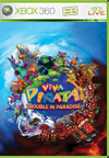 Viva Pinata: Trouble in Paradise BoxArt, Screenshots and Achievements