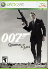 Quantum of Solace BoxArt, Screenshots and Achievements