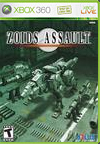 Zoids Assault Achievements