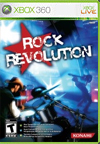 Rock Revolution for Xbox 360