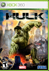 The Incredible Hulk for Xbox 360